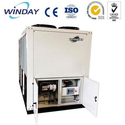风冷螺杆式工业冷水机