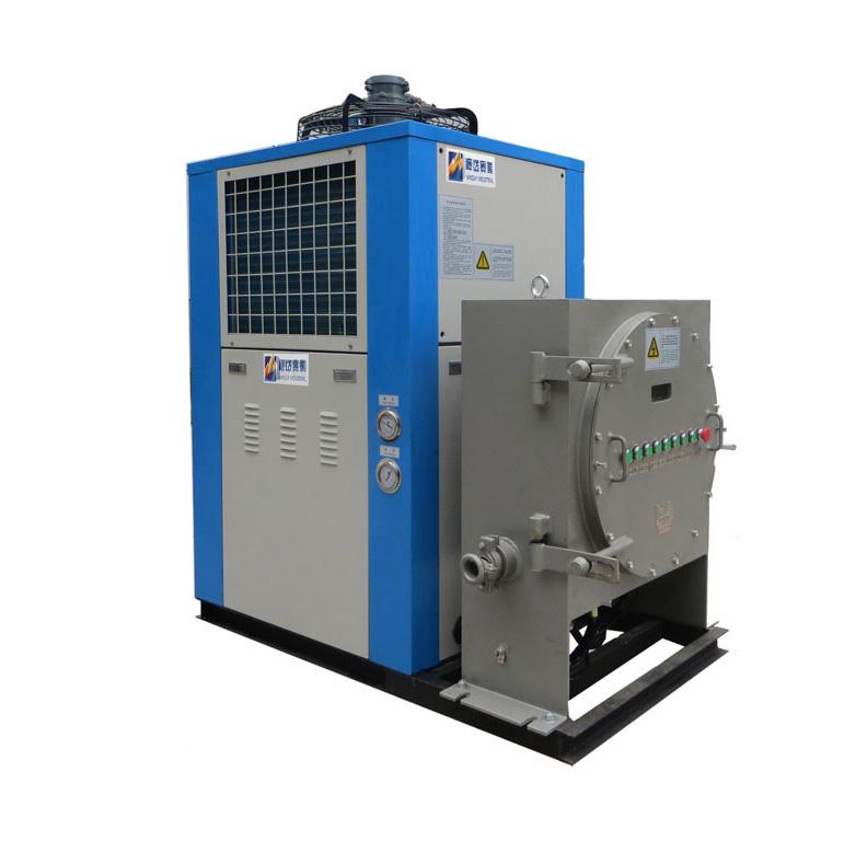 防暴箱式工业冷水机
