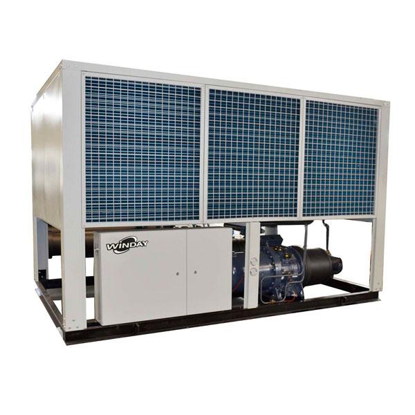 WD-100.1W水冷螺杆式冷水机