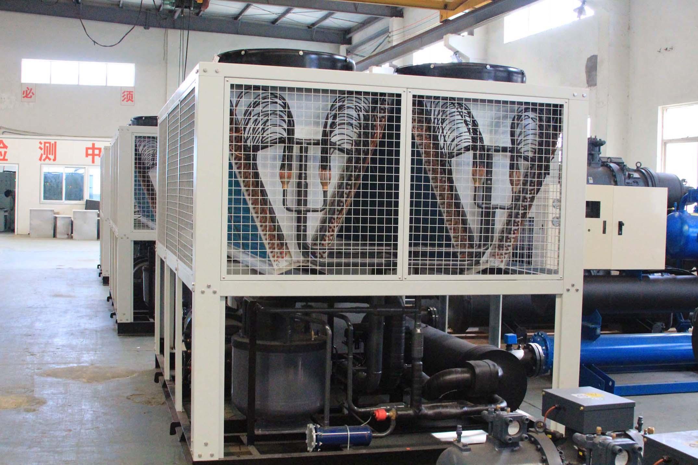 食品生产加工业行业制冷设备发展分析