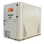 水冷式低温工业冷水机