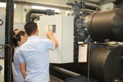 稳岱冷水机生产工厂