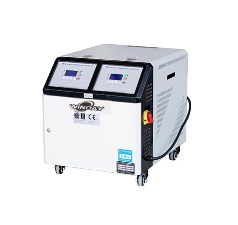 WD-TM6KW-W多机一体模温机