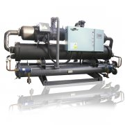 WD-420.1WS螺杆式冷水机