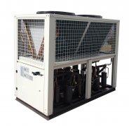 WD-635.1AS螺杆式冷水机