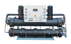 涡旋式水源热泵机组-稳岱
